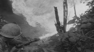 壕に火炎放射する米兵_6-6-45-S.jpg